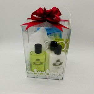 Agraria San Francisco Gift Set Holiday Essentials